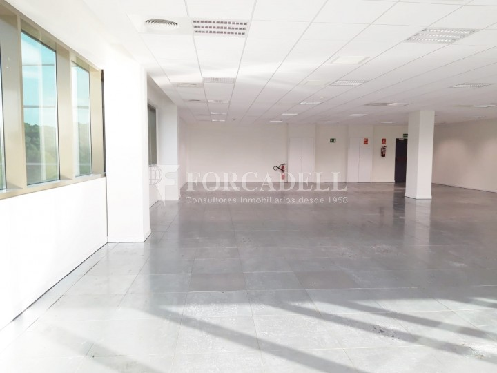 Oficina al Vallsolana Business Park. Sant Cugat del Vallès. #9