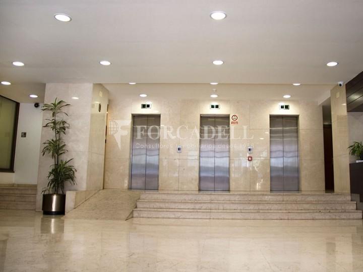 Oficina en lloguer a l'edifici d'oficines Conata I. Sant Joan Despí. #11