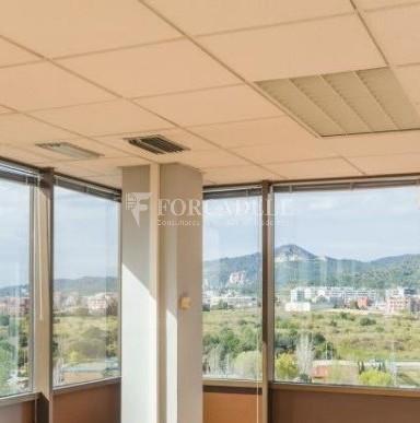 Oficina en lloguer a l'edifici d'oficines Conata I. Sant Joan Despí. #2
