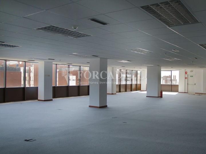 Oficina en lloguer a l'edifici d'oficines Conata I. Sant Joan Despí. #4