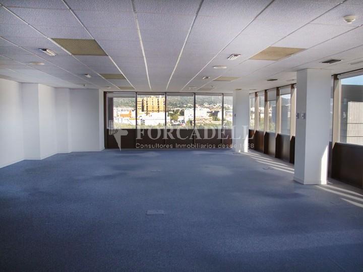 Oficina en lloguer a l'edifici d'oficines Conata I. Sant Joan Despí. #7