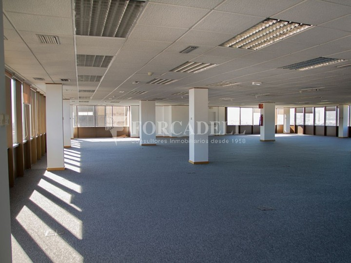 Oficina en lloguer a l'edifici d'oficines Conata I. Sant Joan Despí. #9