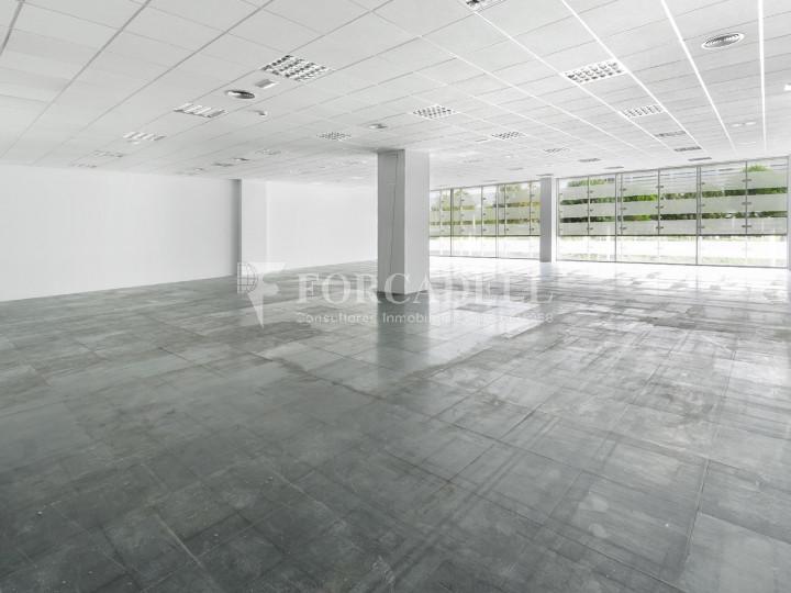 Oficina disponible en alquiler ubicada en Viladecans Business Park. 13