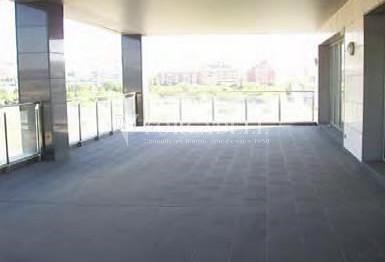 Oficina disponible a l'Edifici Brasol. Sant Joan Despí.  4