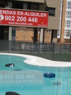 Piso en alquiler con piscina en el Ensanche de Vallecas (Madrid), REF. 7953 14