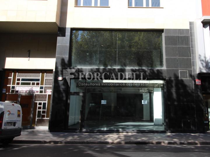 Local en el centro de Lleida, en alquiler. Lleida.  #17