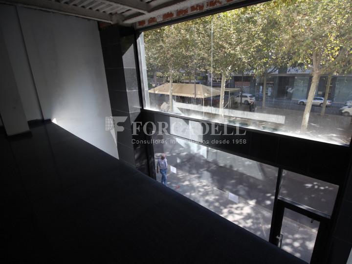Local en el centro de Lleida, en alquiler. Lleida.  #5