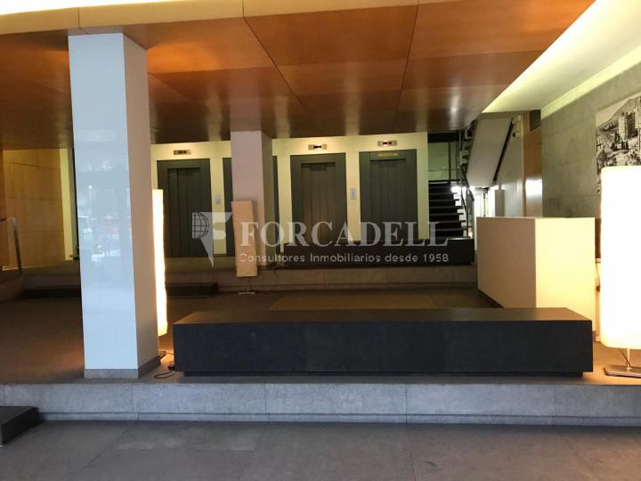 Piso de alquiler sin muebles de un dormitorio y garaje en av diagonal a17460 forcadell - Alquiler pisos zaragoza particulares sin muebles ...