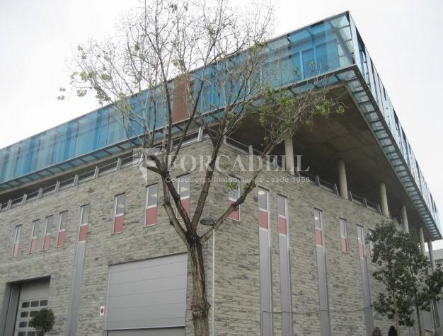 Edificio corporativo con excelente imagen. Badalona. Cod. 17536 #1