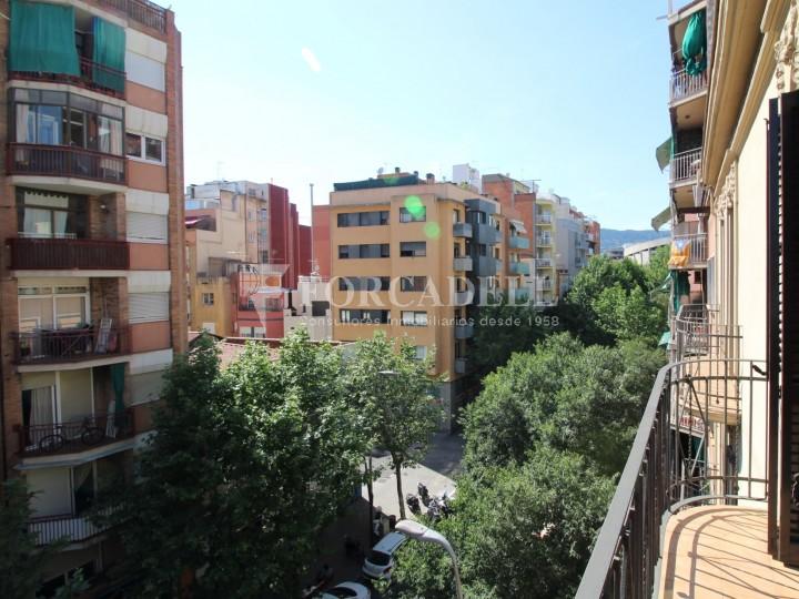 Pis de lloguer de 3 hab i aparcament a les corts forcadell residencial - Lloguer pis barcelona particular ...