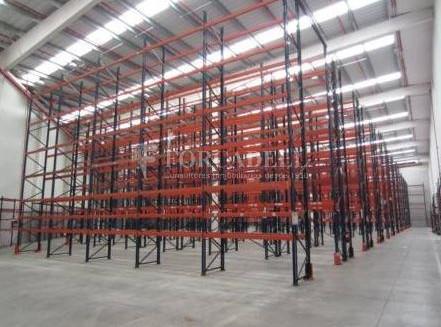 Nau logística de lloguer de 16321 m² - Subirats, Barcelona.  #2