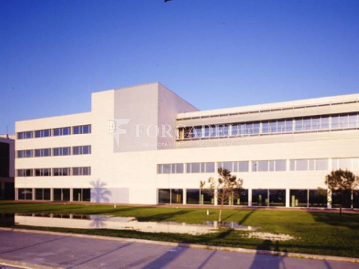 Oficina per llogar al Parc Empresarial Mas Blau. Ed. Muntadas II. El Prat de Llobregat.  2