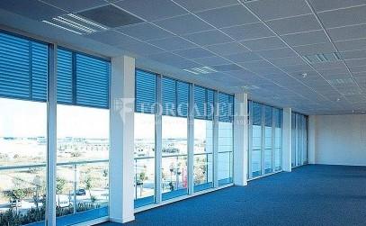 Oficina per llogar al Parc Empresarial Mas Blau. Ed. Muntadas II. El Prat de Llobregat.  8
