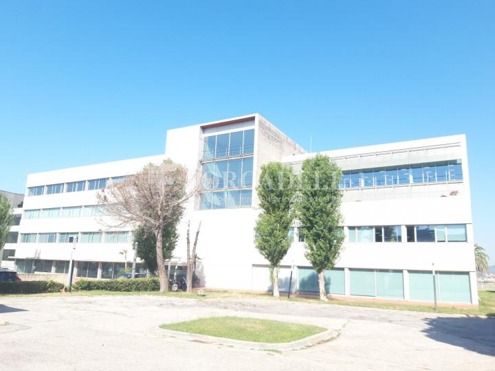 Oficina per llogar a l'edifici Muntadas II. El Prat de Llobregat.  1