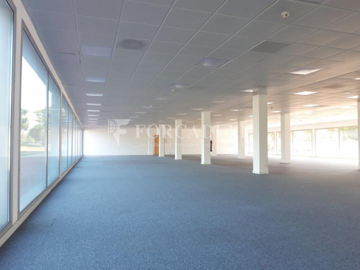 Oficina per llogar a l'edifici Muntadas II. El Prat de Llobregat.  5