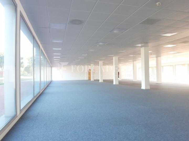 Oficina per llogar a l'edifici Muntadas II. El Prat de Llobregat.  6