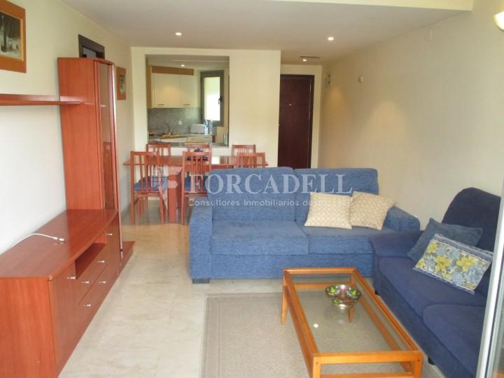 Pis de lloguer de dos dormitoris en pl universitat de barcelona forcadell residencial - Lloguer pis barcelona particular ...