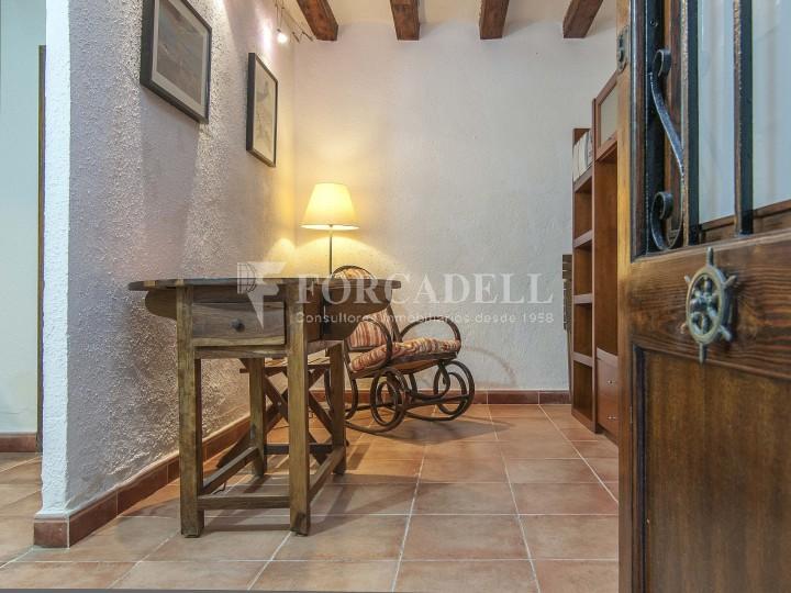 Pis moblat i reformat d'un dormitori en La Barceloneta de Barcelona. 5