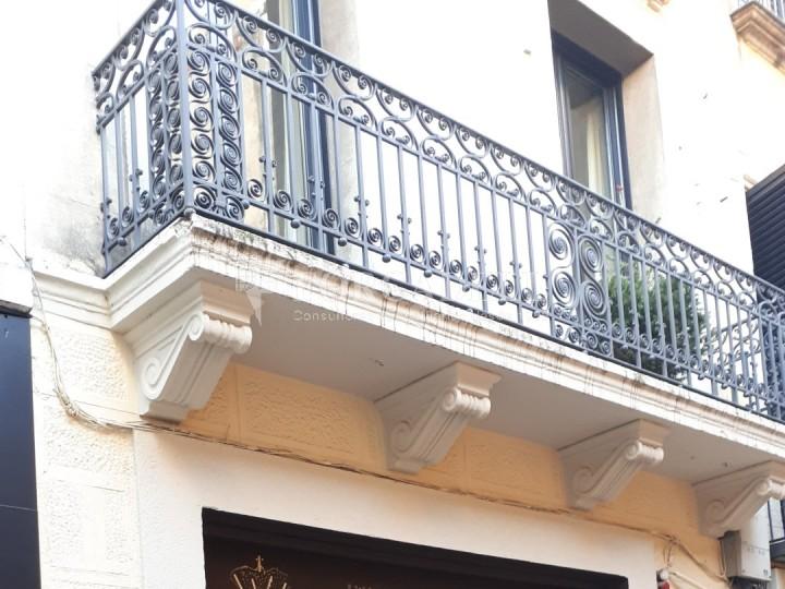 Local comercial en lloguer situat al centre de Mataró. Barcelona.  #15