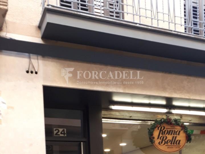 Local comercial en lloguer situat al centre de Mataró. Barcelona.  #17