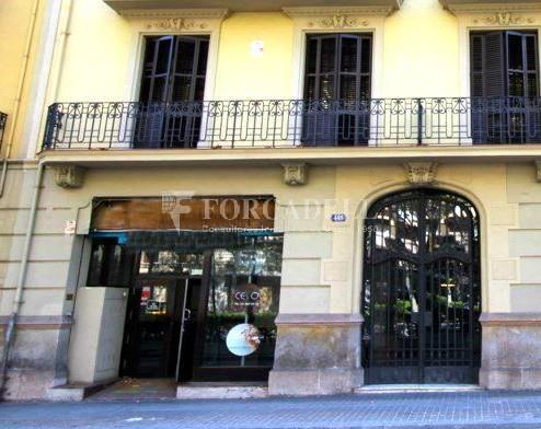 Local disponible al barri de Sant Antoni - Eixample.  #1
