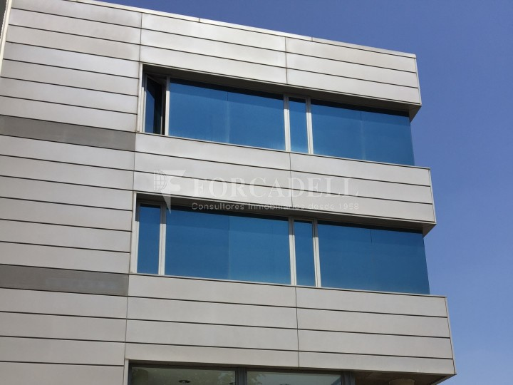 Nau industrial en lloguer de 1363 m² - Hospitalet de Llobregat, Barcelona 12