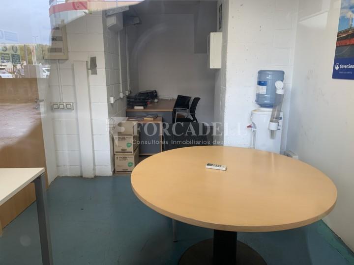 Nau industrial en lloguer de 1363 m² - Hospitalet de Llobregat, Barcelona 16