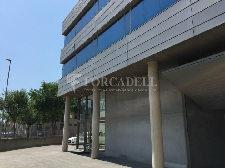 Nau industrial en lloguer de 1363 m² - Hospitalet de Llobregat, Barcelona 9