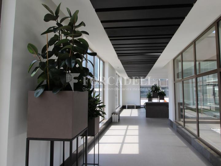 Oficina en lloguer pròxima a Les Glòries. Nous Districtes de Negocis. Barcelona. 50