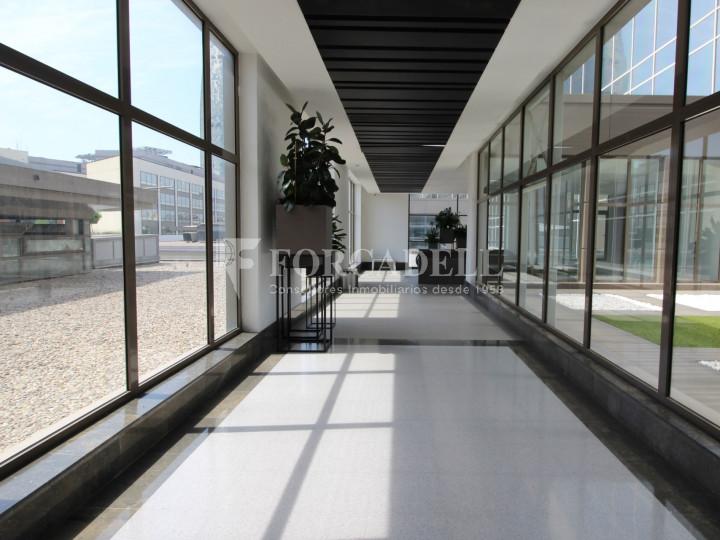 Oficina en lloguer pròxima a Les Glòries. Nous Districtes de Negocis. Barcelona. #52
