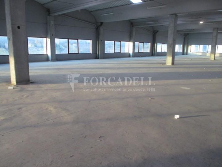 Nau logística en lloguer de 3.322 m² - La Roca del Vallès, Barcelona #11