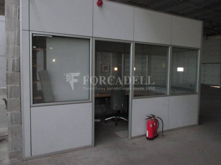 Nau logística en lloguer de 3.322 m² - La Roca del Vallès, Barcelona #13