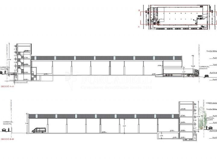 Nau industrial en venda o lloguer d'3.247,45 m² - Sant Joan Despi, Barcelona #18