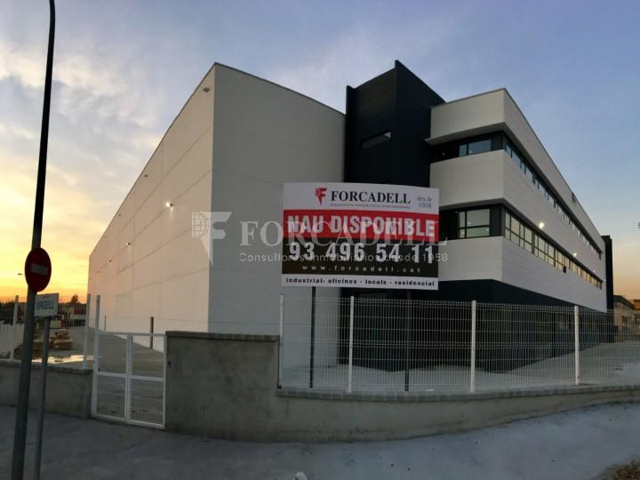 Nau logística en lloguer de 5.702,64 m² - Santa Perpètua de Mogoda. Cod. 21927 #13