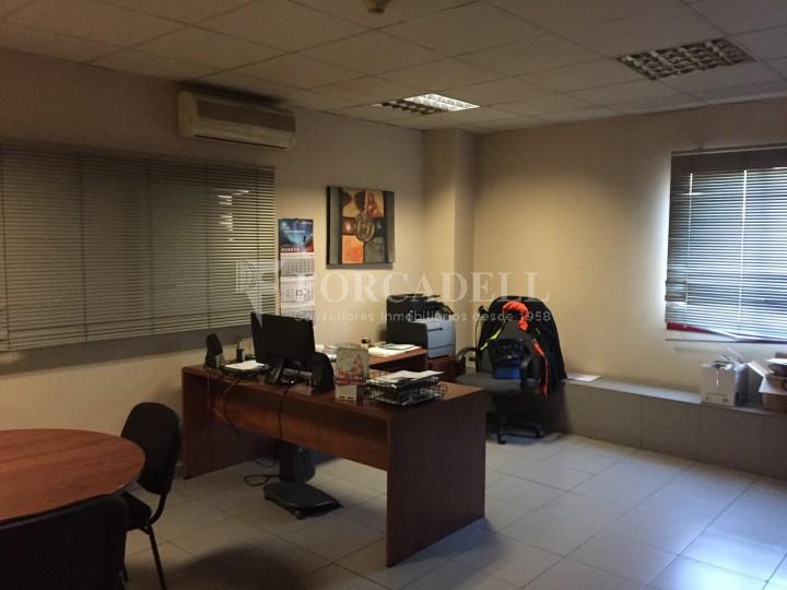 Nau industrial en lloguer de 4.200 m² - Riells i Viabrea, Girona 7