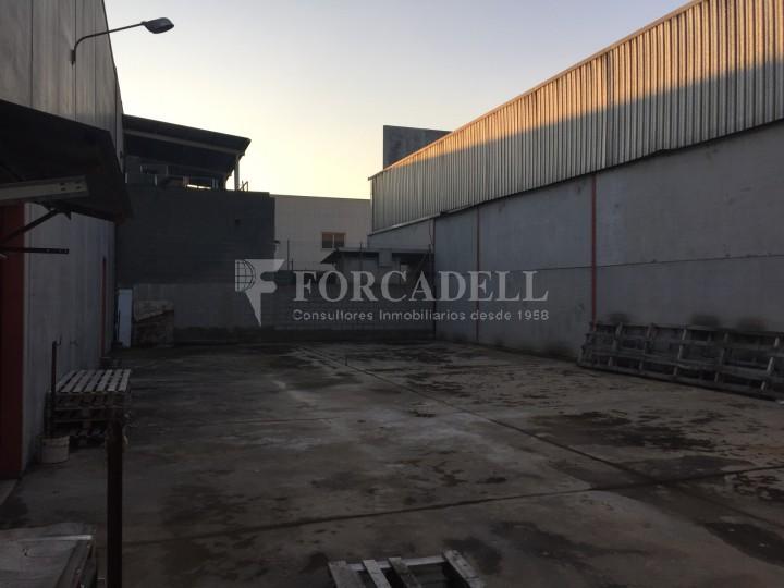 Nave industrial en alquiler de 2.048 m² - Riells i Viabre, Barcelona 4
