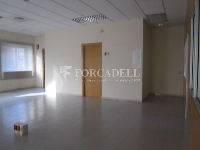 Oficina en alquiler en el centro de Sabadell. 7