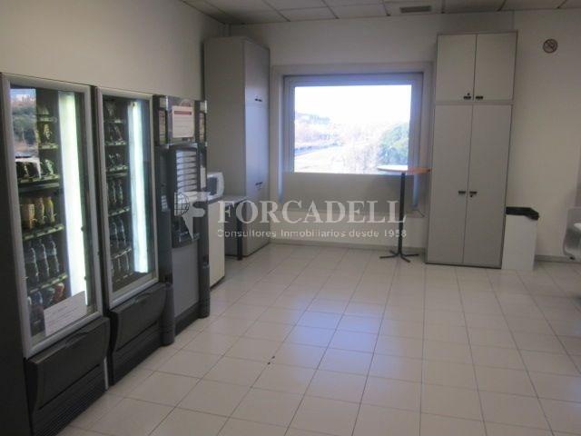 Oficina en alquiler en el centro de Sabadell. 9