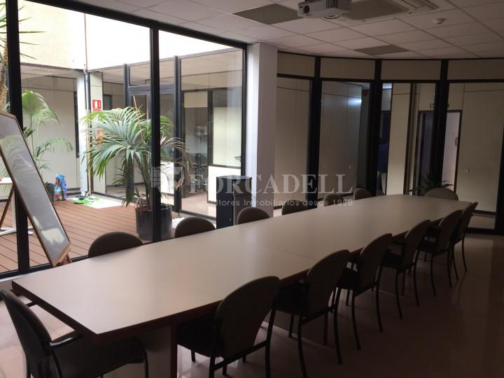 Edifici corporatiu en  lloguer de 2.708 m² - Hospitalet de Llobregat., Barcelona  11