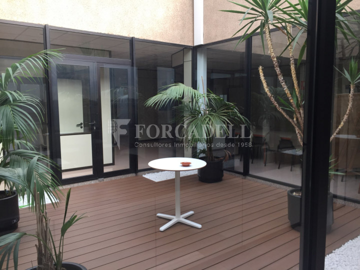 Edifici corporatiu en  lloguer de 2.708 m² - Hospitalet de Llobregat., Barcelona  13