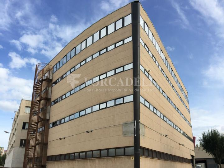 Edifici corporatiu en  lloguer de 2.708 m² - Hospitalet de Llobregat., Barcelona  14