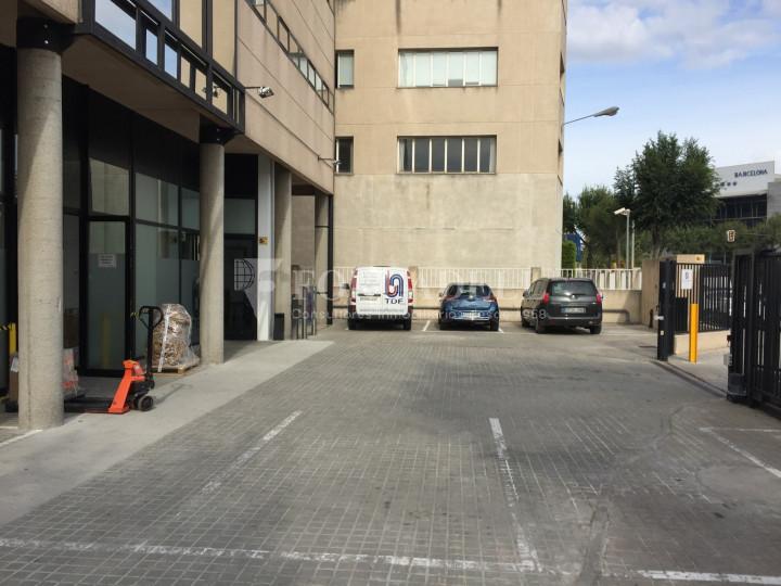Edifici corporatiu en  lloguer de 2.708 m² - Hospitalet de Llobregat., Barcelona  15