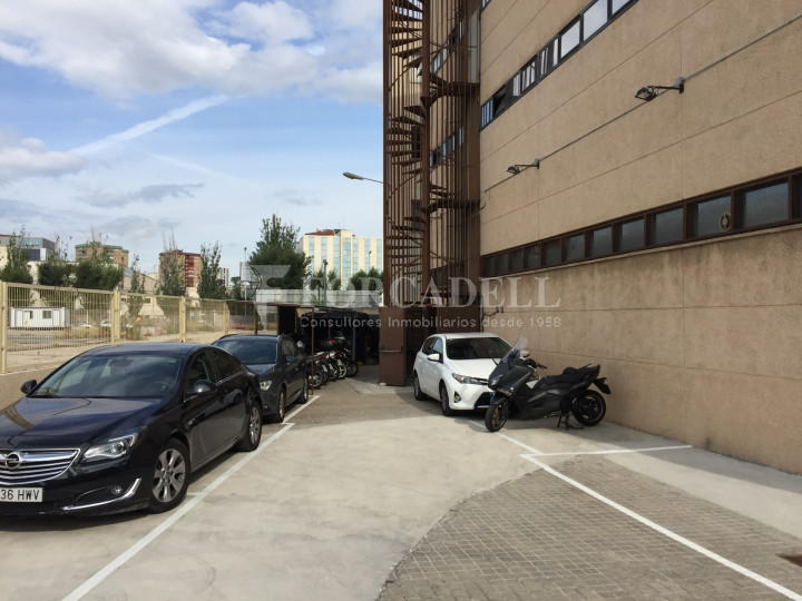 Edifici corporatiu en  lloguer de 2.708 m² - Hospitalet de Llobregat., Barcelona  16