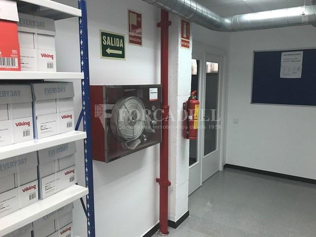 Edifici corporatiu en  lloguer de 2.708 m² - Hospitalet de Llobregat., Barcelona  17