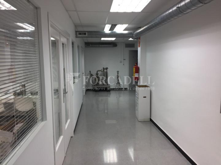 Edifici corporatiu en  lloguer de 2.708 m² - Hospitalet de Llobregat., Barcelona  7