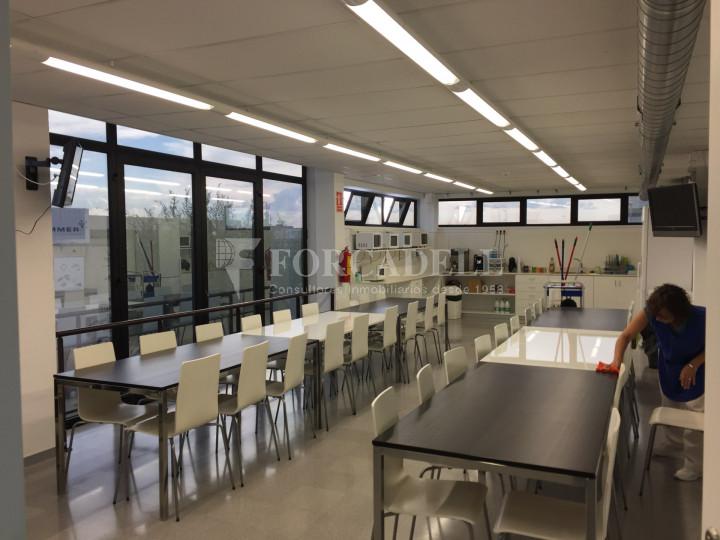Edifici corporatiu en  lloguer de 2.708 m² - Hospitalet de Llobregat., Barcelona  8