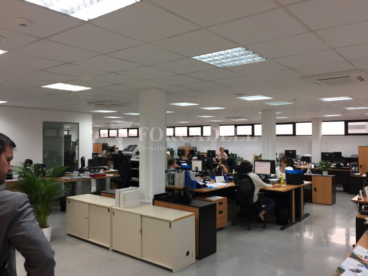 Edifici corporatiu en  lloguer de 2.708 m² - Hospitalet de Llobregat., Barcelona  9