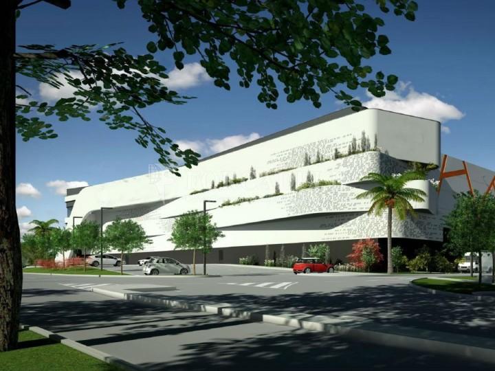Nau logística en lloguer de 19.628 m² - Santa Perpètua de Mogoda, Barcelona #10