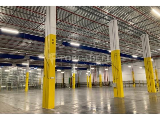 Nau logística en lloguer de 19.628 m² - Santa Perpètua de Mogoda, Barcelona #3