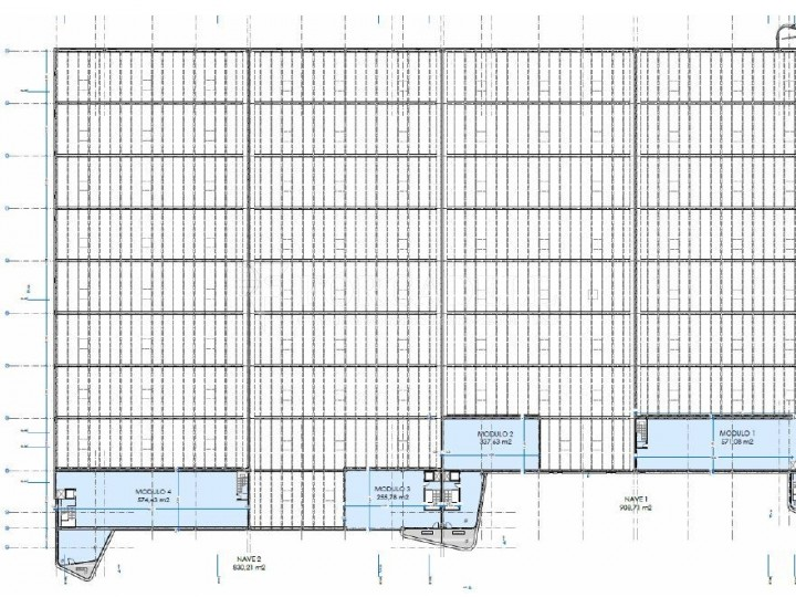 Nau logística en lloguer de 19.628 m² - Santa Perpètua de Mogoda, Barcelona #6